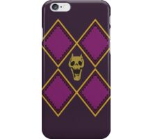 Killer Queen iPhone Case/Skin