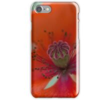 Light up if you're felling happy iPhone Case/Skin