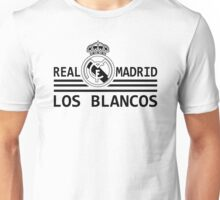 Real Madrid - Madridista Unisex T-Shirt