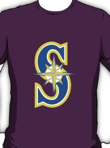 Seattle Retro T-Shirt
