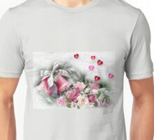 For the One I Love at Christmas  Unisex T-Shirt