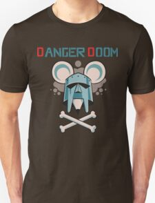 Danger Doom T-Shirt
