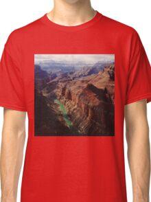 Marble Canyon Arizona Classic T-Shirt
