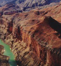 Marble Canyon Arizona Sticker