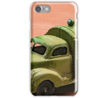 Hubley Kiddie Toy No 504 iPhone Case/Skin