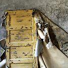 23.9.2014: Old Panel Door by Petri Volanen