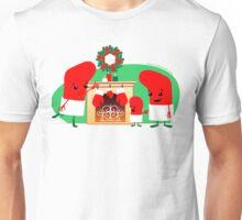 Christmas socks T-Shirt