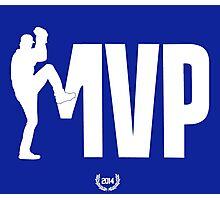 Kershaw MVP Photographic Print