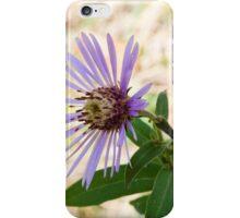 Sparkle Flower iPhone Case/Skin