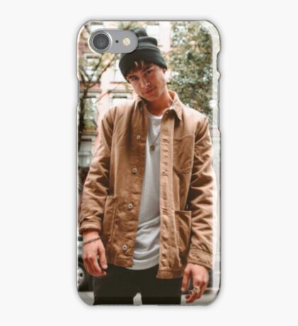 Kian Lawley iPhone Case/Skin