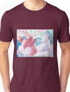 Alolan boys do it well Unisex T-Shirt