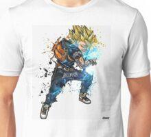 Super Saiyan Designer Unisex T-Shirt