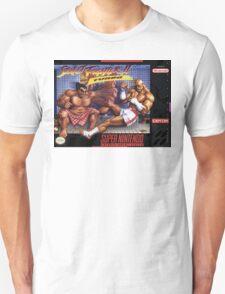 Street Fighter II Unisex T-Shirt