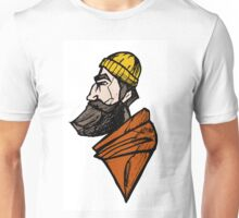 The Man Unisex T-Shirt