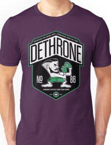 Conor McGregor Have Dethrone  Unisex T-Shirt