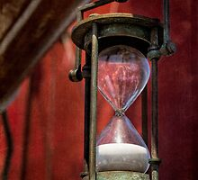 Antique timekeeper by Celeste Mookherjee