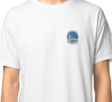 Golden State Warriors Logo Classic T-Shirt