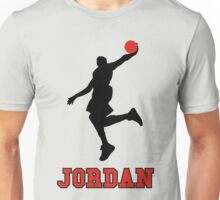 Michael Jordan BasketBall Unisex T-Shirt