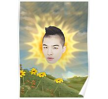 You Are My Sun - BIGBANG Poster
