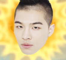 You Are My Sun - BIGBANG Sticker