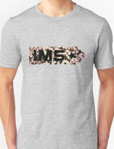 im5 flowers T-Shirt