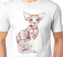 Sphynxcat#2  I @EdART Unisex T-Shirt