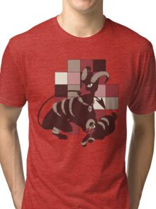 loose the hounds Tri-blend T-Shirt