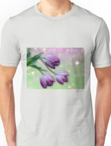A Tribute to Mothers Unisex T-Shirt