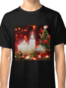 Peace, Love & Light Classic T-Shirt