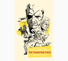 The Phantom Pain Unisex T-Shirt