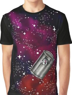 Floating in a Tin Can  Graphic T-Shirt