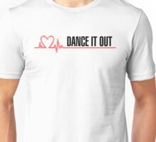 Grey's Anatomy - Dance it Out!  Unisex T-Shirt