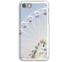 Christmas Fayre! iPhone Case/Skin