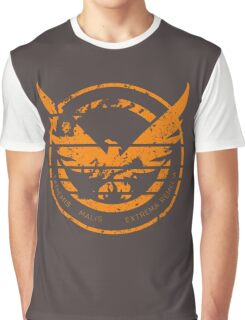 The Division 2 Graphic T-Shirt