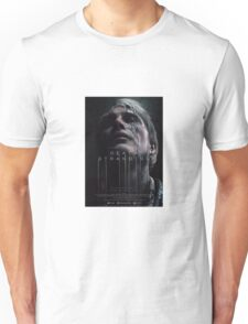 Death Stranding Mads Mikkelsen  Unisex T-Shirt