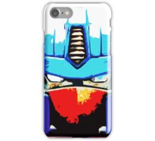 Till All are One iPhone Case/Skin
