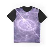 Microcosm Graphic T-Shirt