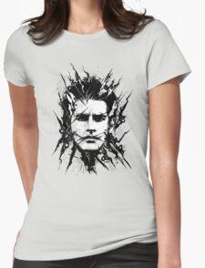 Nameless t-shirt Womens Fitted T-Shirt