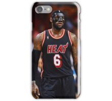 Epic Basketball Players 006 iPhone Case/Skin