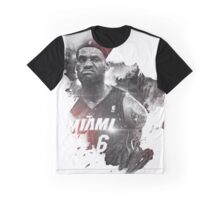 Epic Basketball Players 014 Graphic T-Shirt