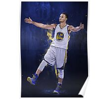 Epic Basketball Players 014 Poster