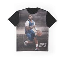 Epic Basketball Players 015 Graphic T-Shirt