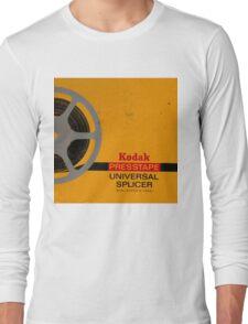 Kodak Presstape Long Sleeve T-Shirt