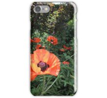 Scarlet Purse of Dreams iPhone Case/Skin