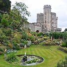 Windsor Castle - England by Arie Koene