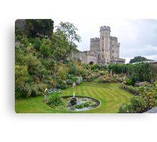 Windsor Castle - England Canvas Print