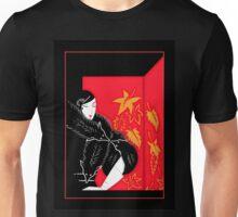 """Art Deco Design by Erte """"Furs"""" Unisex T-Shirt"""