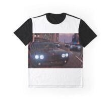 Grand Theft Auto 5 Graphic T-Shirt