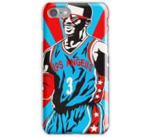 Epic Basketball Players 018 iPhone Case/Skin