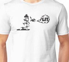 Lit T-shirt Unisex T-Shirt